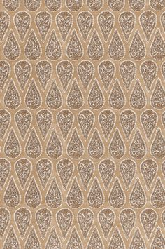 Lacefield Anya - Sand Cotton | 2014 Textile Collection www.lacefielddesigns.com #textiles #blockprint #lacefielddesigns
