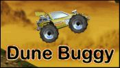 Dune Buggy - Perform stunts to earn points, but beware of hazards!