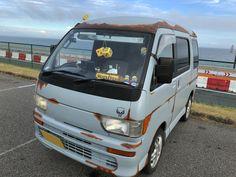 Daihatsu, Subaru, Japanese, Vehicles, Japanese Language, Car, Vehicle, Tools
