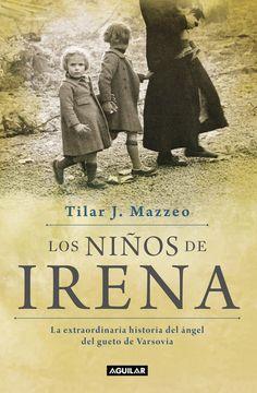 Los niños de Irena /