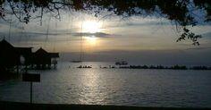 Pulau Seribu | Thousand Island Jakarta