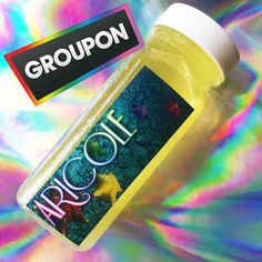 Making moves  super excited to have @truly.aricole on @groupon