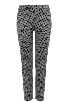 Winter workwear neednt be a bore these black and white slim fit trousers will have you looking forward to Monday! (We promise!) Go for a classic office vibe with pointed court shoes, a white blouse and a slash neck knit, then wear at weekends with a black polo neck and Chelsea boots. Versatility never looked so good.