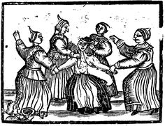 Medieval Woodcuts For Every Occasion Wiccan, Witchcraft, Gouache, Maleficarum, Woodcut Art, Satanic Art, Witch Trials, Medieval Art, Medieval Times