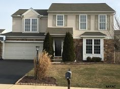 65 Clary Way, York PA 17404 - Zillow