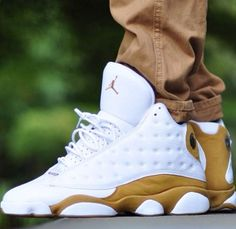 Air Jordan XIII - Wheat