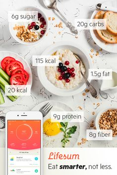 Healthy eating has never been easier. Monitor your eating habits and get personal tips on how to improve with the Lifesum app. Download free now!