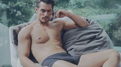 David Gandy for Autograph Marks & Spencer Underwear