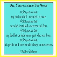 fathers day quotes across the miles