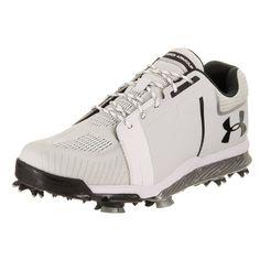 Under Armour Men's Tempo Sport Golf Shoe