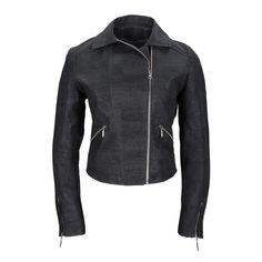 bleed clothing 773f kork jacket black edition ladies