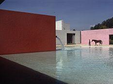 René Burri – Kosmopolit : Bildhalle für zeitgenössische Fotografie Zürich