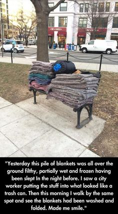 Faith In Humanity Restored - 12 Images