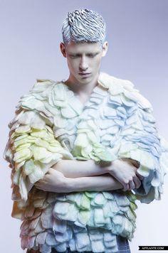'Mrr.___' Fashion Collection // Key Chow Ka Wa   Afflante.com