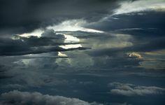 paysage nuage ciel 03 Les paysages nuageux de Rüdiger Nehmzow  photo photographie bonus art