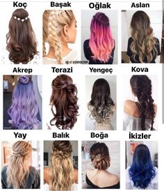 zodiac signs as hair / hair zodiac signs ; zodiac signs outfits and hair ; hairstyles for zodiac signs ; zodiac signs as hair ; zodiac signs clothes and hair ; zodiac signs as hair colors Zodiac Signs Chart, Zodiac Signs Sagittarius, Zodiac Star Signs, Zodiac Signs Colors, Horoscope Capricorn, Leo Zodiac, Astrology Signs, Zodiac Clothes, Zodiac Sign Fashion