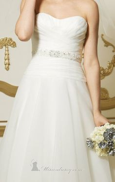 Watters 11326 by WTOO Brides