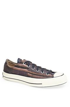 Converse 1970s Chuck Taylor® All Star® Low Sneaker (Men) (Pop-In Shop) available at #Nordstrom