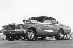 Vintage Drag Racing - A/FX - Plymouth Barracuda - Sox & Martin - lieselotte Funny Car Drag Racing, Nhra Drag Racing, Funny Cars, Plymouth Duster, Plymouth Barracuda, Valiant Acapulco, Cool Car Pictures, Plymouth Cars, Drag Cars