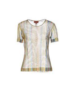 Prezzi e Sconti: #Missoni pullover donna Giallo  ad Euro 304.00 in #Missoni #Donna maglieria pullover