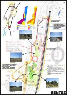 Kastamonu İli Merkez İlçesi Örencik Mevki 119 Ada 98, 99 ve 195 Sayılı Parsellere Ait İmar Planı - TURAL