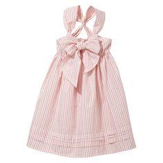 Look Charleston Princess | Robe rose CYRILLUS