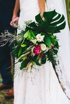 Organic greenery wedding bouquet by Porch Therapy Bridal Gallery, Wedding Gallery, Wedding Photos, Wedding Bouquets, Wedding Flowers, Orlando Wedding, Bride Look, Orange Blossom, Acre