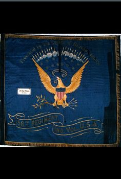 Regimental colors of the 58th Indiana Infantry. The 58th Indiana Infantry – as part of Hascall's Brigade on the left Union flank – played a vital role at the Battle of Stone's River (Dec 31st, 1862 – Jan 2nd 1863). Service The 58th Indiana Infantry was organized at Princeton and Indianapolis, Indianabeginning November 12 and mustered in for a three year enlistment on December 22, 1861. The regiment was attached to 21st Brigade, Army of the Ohio, January 1862. 21st Brigade, 6th Division, Army…