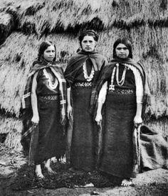 Pulsa para ver la imagen a tamaño completo Native American Indians, South America, People, Patagonia, Engineering, The World, Patriotic Symbols, Horse Art, American Indians