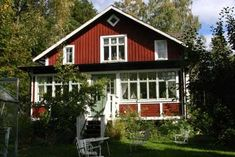 House In The Woods, My House, Home Fashion, Country Style, Interior And Exterior, Sweet Home, Cabin, House Styles, Cottages