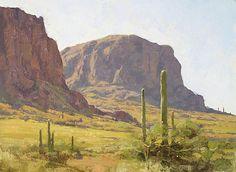 Don Demers #west #landscape