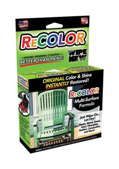 Restore Faded Vinyl Shutters With Meguiars Ultimate Black