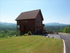 Dreamview, Cabin vacation rental in Pigeon Forge from VRBO.