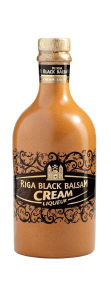 Riga Black Balsam Cream Liqueur