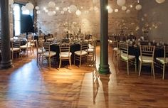 Gallery Divani - Grand Rapids, MI - Wedding Venue