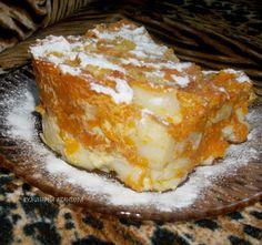 Кулинарна авантюра: Сладки макарони на фурна с тиква