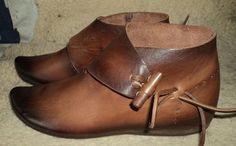 turnshoes