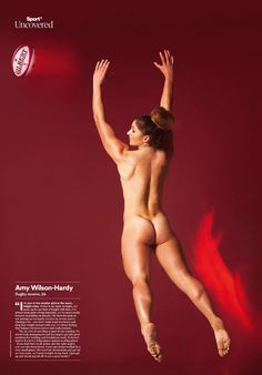 Amy Wilson-Hardy - Rugby