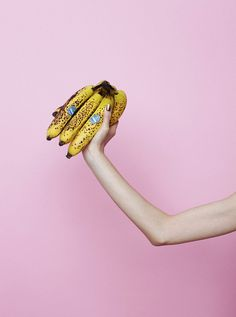 Why Bananas Are The Best Fruit Ever. (Don't Even Try To Argue This!) ~ Peanut Butter Lover