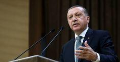 """Cumhurbaşkanı Erdoğan; """"Bu örgütün mensuplarını siz yetiştirdiniz ! """""""