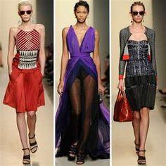 Bottega Veneta...luv the dress <3