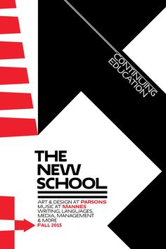 Certificate Programs Graphic and Digital Design Course Catalog, Catalog Cover, Parsons School Of Design, Course Offering, Certificate Programs, The New School, Continuing Education, Graphic Design Inspiration, Art School
