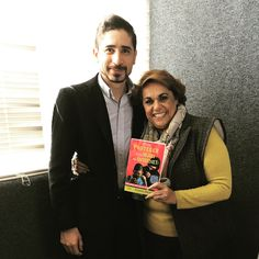 Gracias a mi Coach y amiga Adriana Corona por su apoyo en el lanzamiento de mi nuevo libro 📚