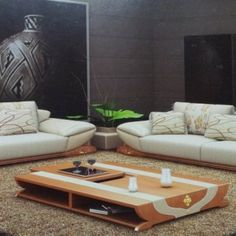 Leather Sofas  Sofa Set by Suris Furnitech Buy online different kinds of modern sofa