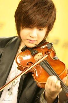 Strings + Henry Lau = Amazing