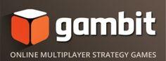На Gambit Вы играете с реальными игроками