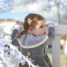 So its totally freezing down in this part of the world!! Layer up like this cutie from @withmylittleloves in the waterfall collar. Handknitted in merino wool and super stylish of course  . . . . . .  #acornkids #kidshats #hats #beanies #handmade #merinowool #fairtrade #fairtradefashion #ethical #cute #cutekids #winterfashion #winterstyle