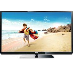Televizor Smart TV LED PHILIPS 32PFL3517H/12, 81cm, Full HD, HDMI, USB