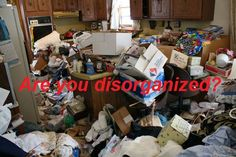 are-you-disorganized