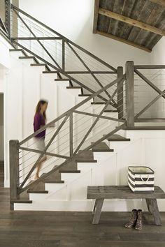 entry stairs // eric olsen design